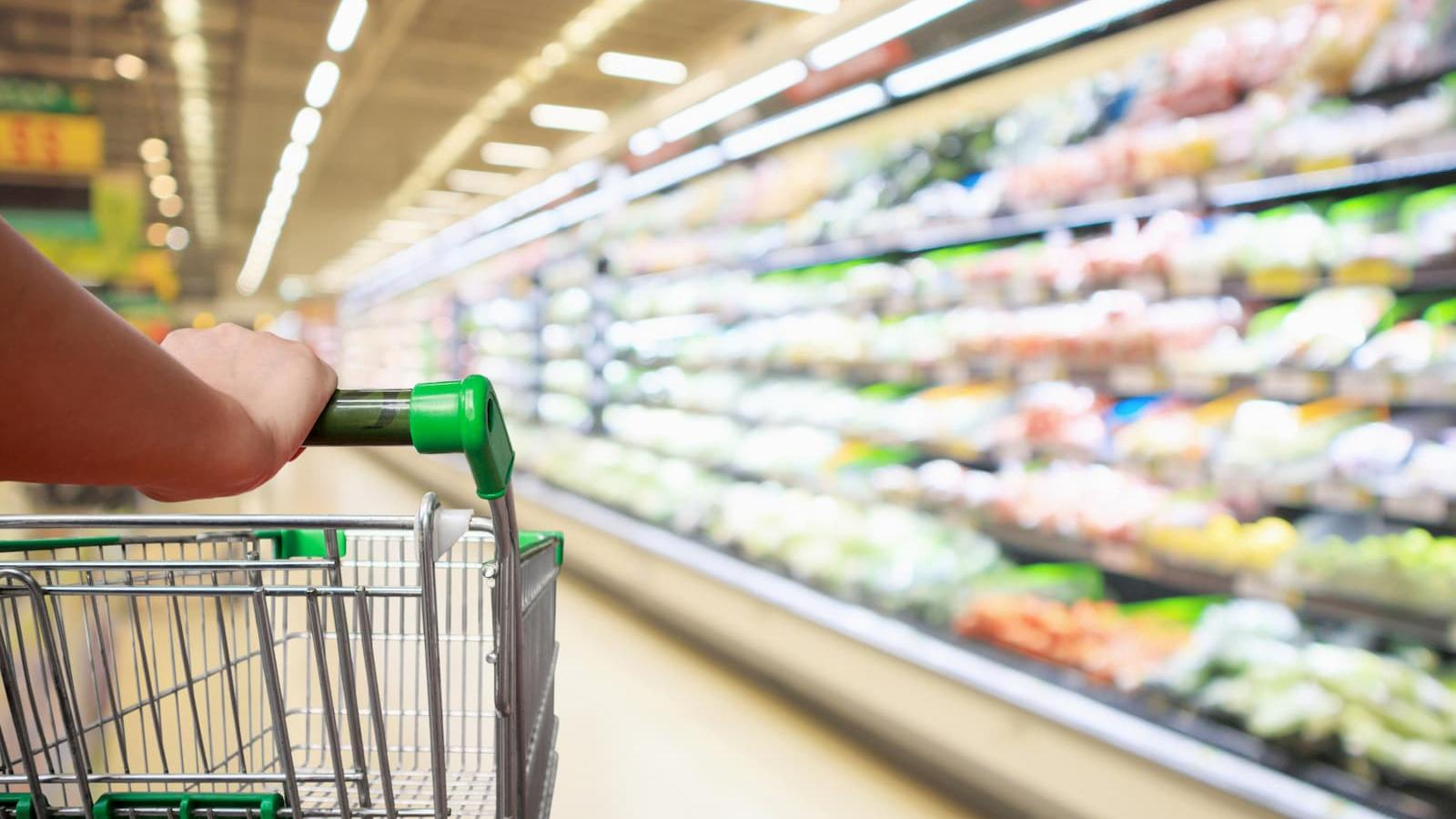 How to protect yourself from COVID-19 while grocery shopping: MoPH