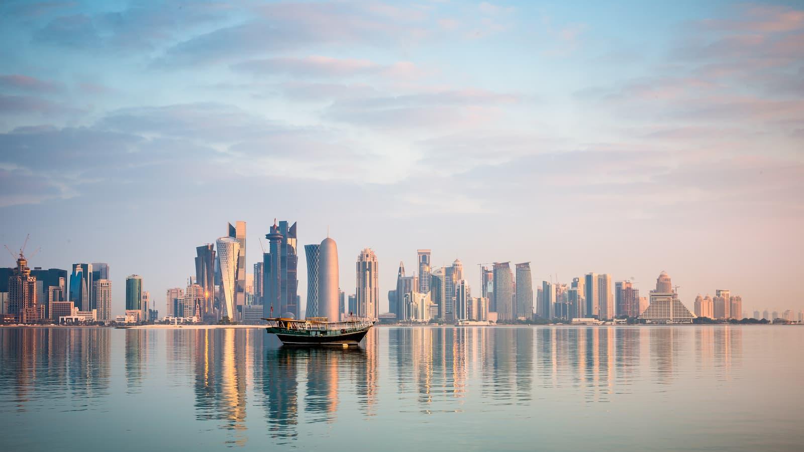 UN officials commend Qatar's efforts to combat COVID-19