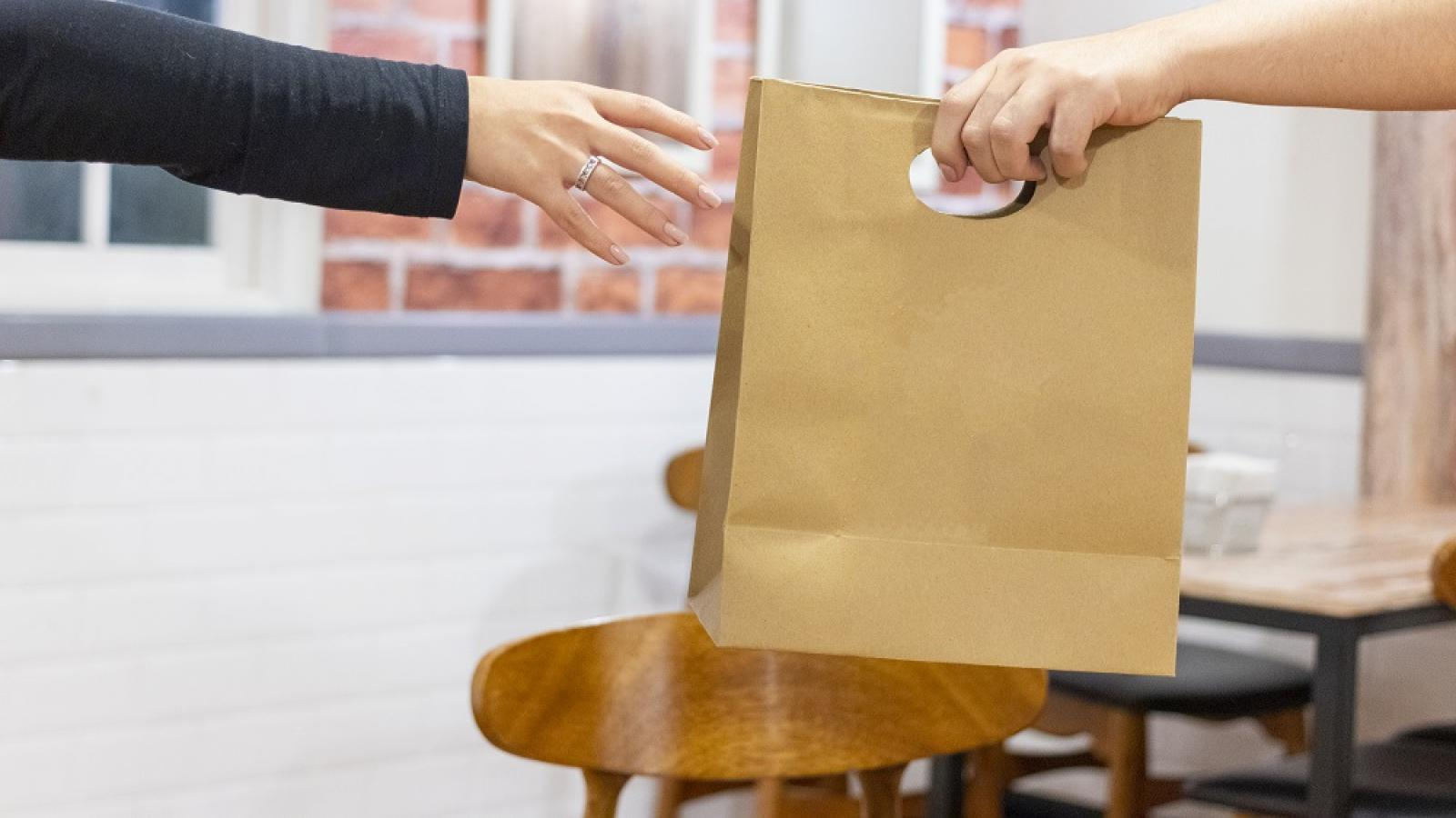 MoPH urges to follow precautionary measures when using home delivery services