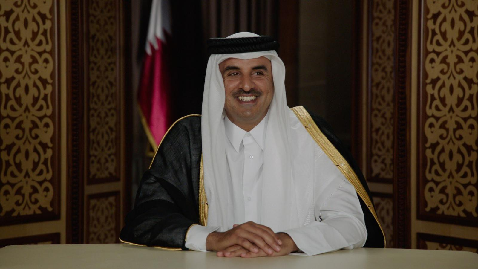WATCH: HH The Amir addresses nation in special Ramadan message