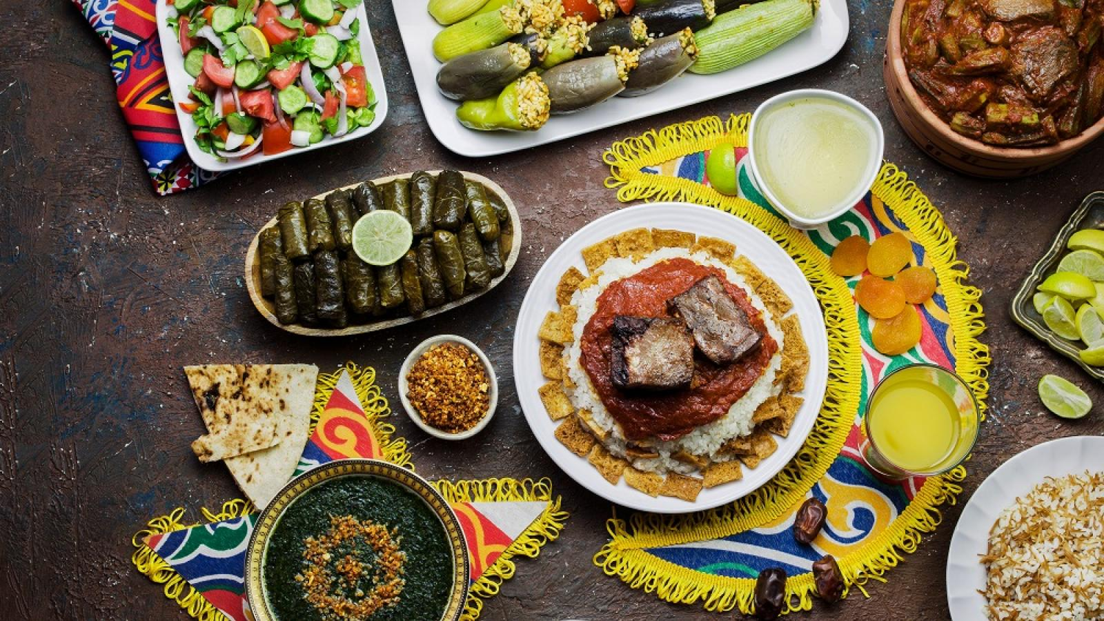 What to eat during Ramadan? Here is a complete meal plan