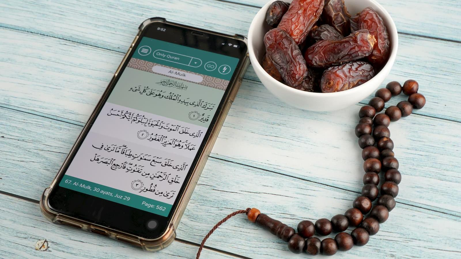 Check out these apps to elevate your Ramadan experience