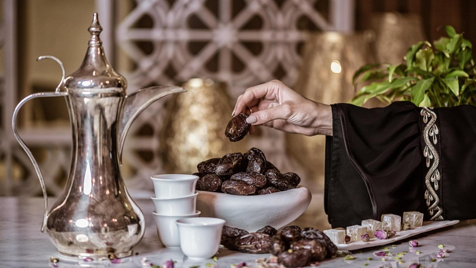 Enjoy Iftar and Suhoor delivered directly to your doorstep from Al Messila Resort and Spa