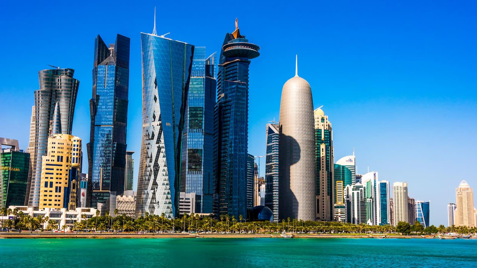Qatar joins hands with four countries in fight against COVID-19, launches global forum