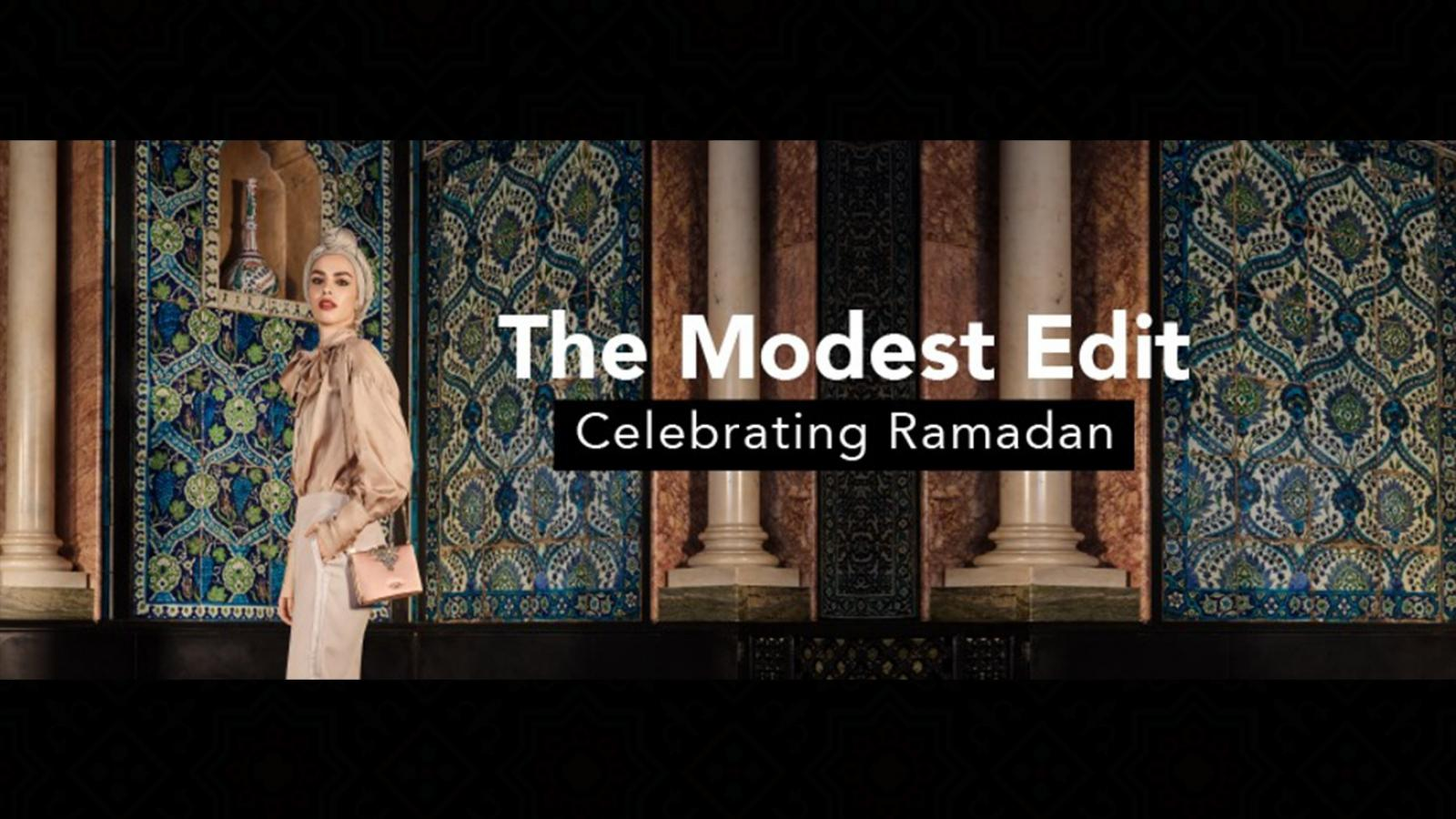 Explore a wide variety of fashion wear for Ramadan on 6thStreet.com