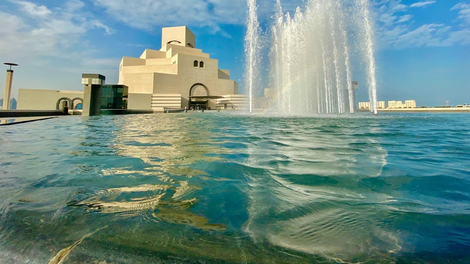 Five things to do in Qatar from the comfort of your home