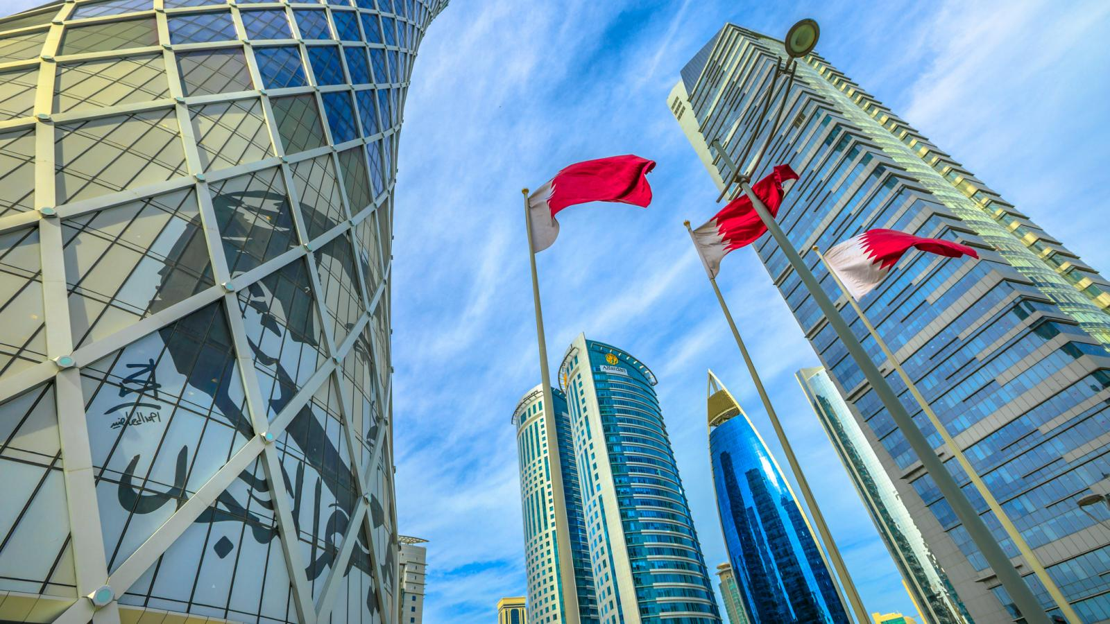 Qatar obtains approval to establish barcode office for local products