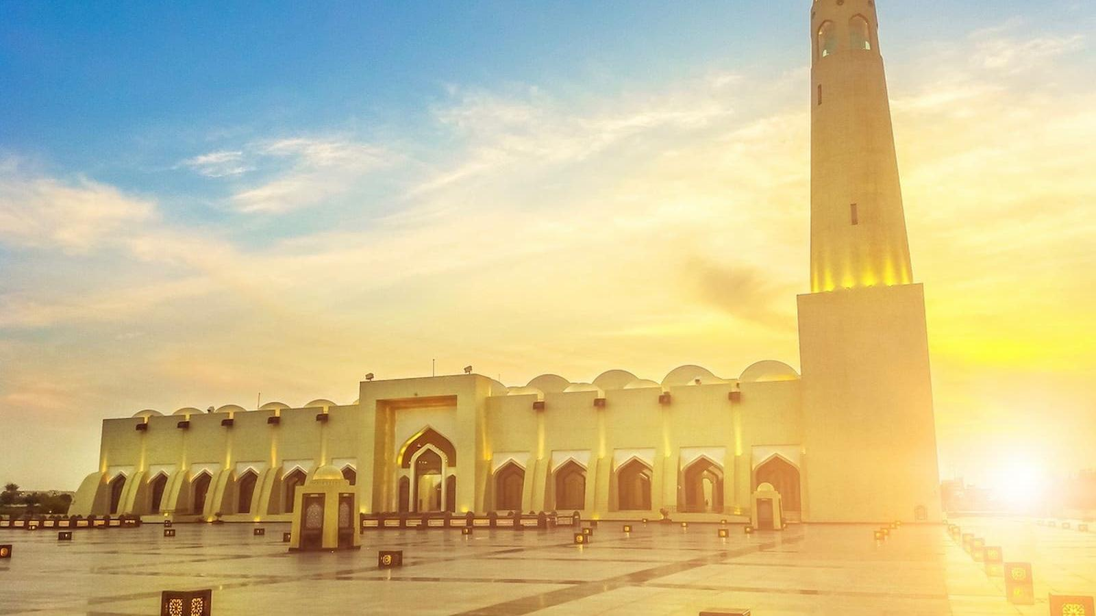 Limited number of mosques to open for prayers from June 15: Awqaf