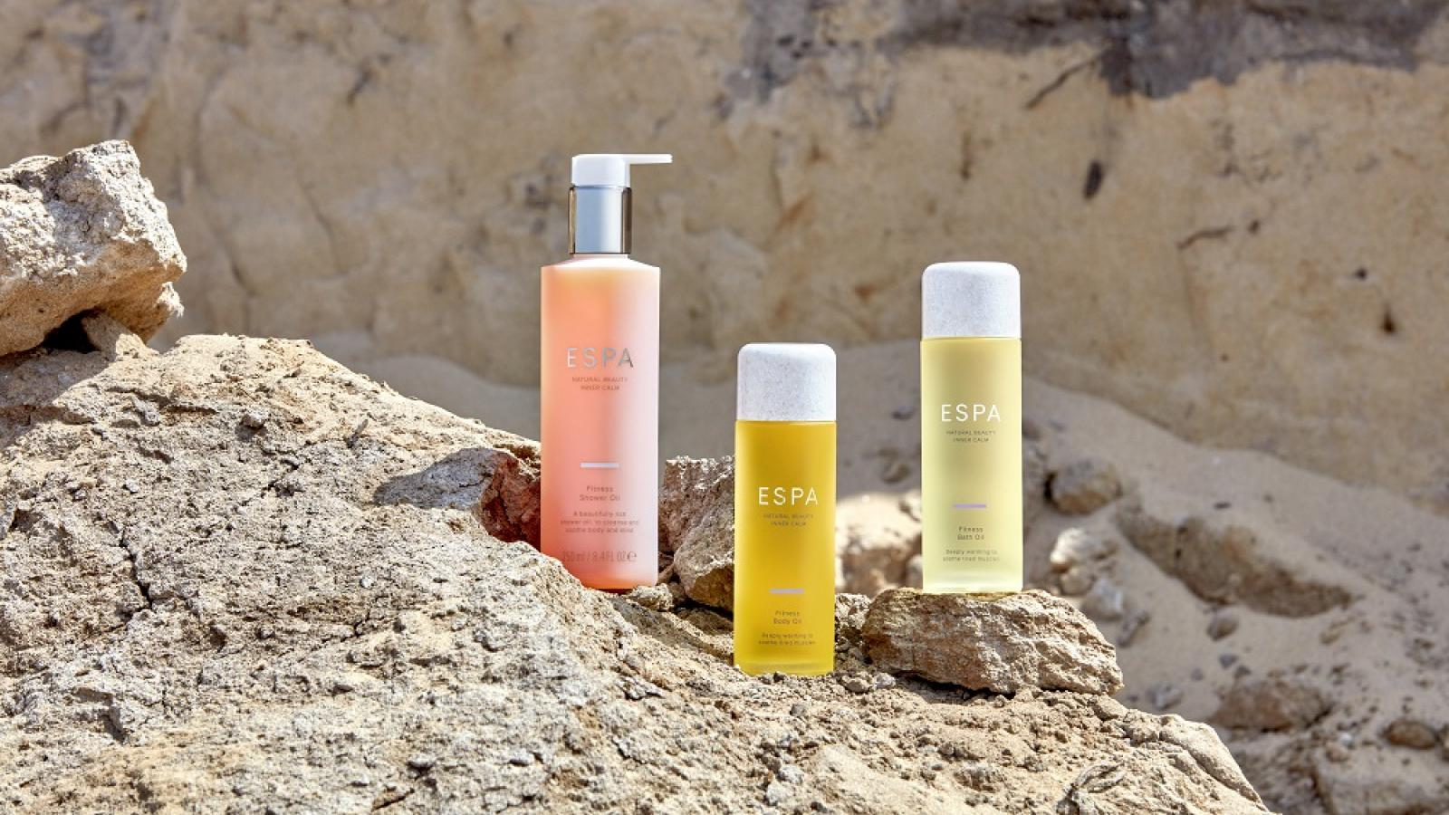 Re-create the ESPA experience at home with your favorite ESPA products and packs