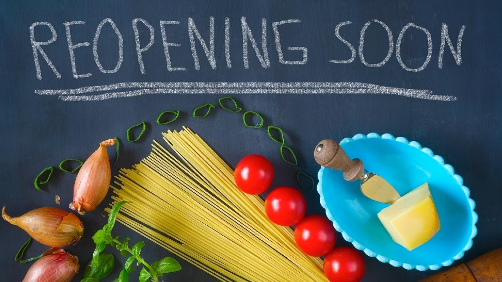 List of restaurants re-opening in various hotels across Qatar from July 1