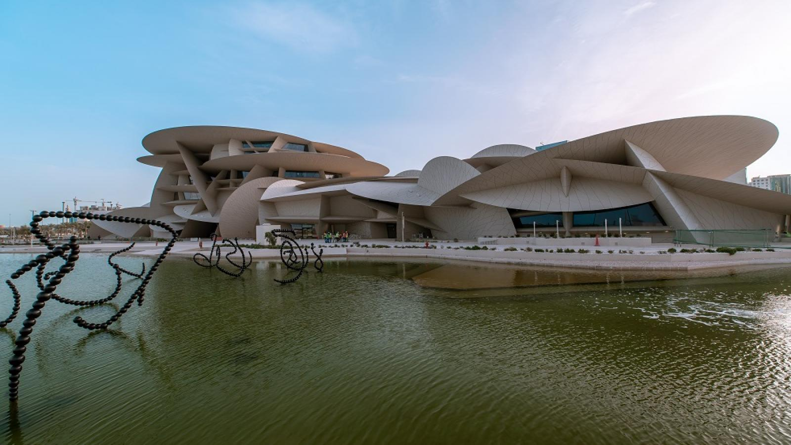 Showcase your creative skills with Qatar Museums