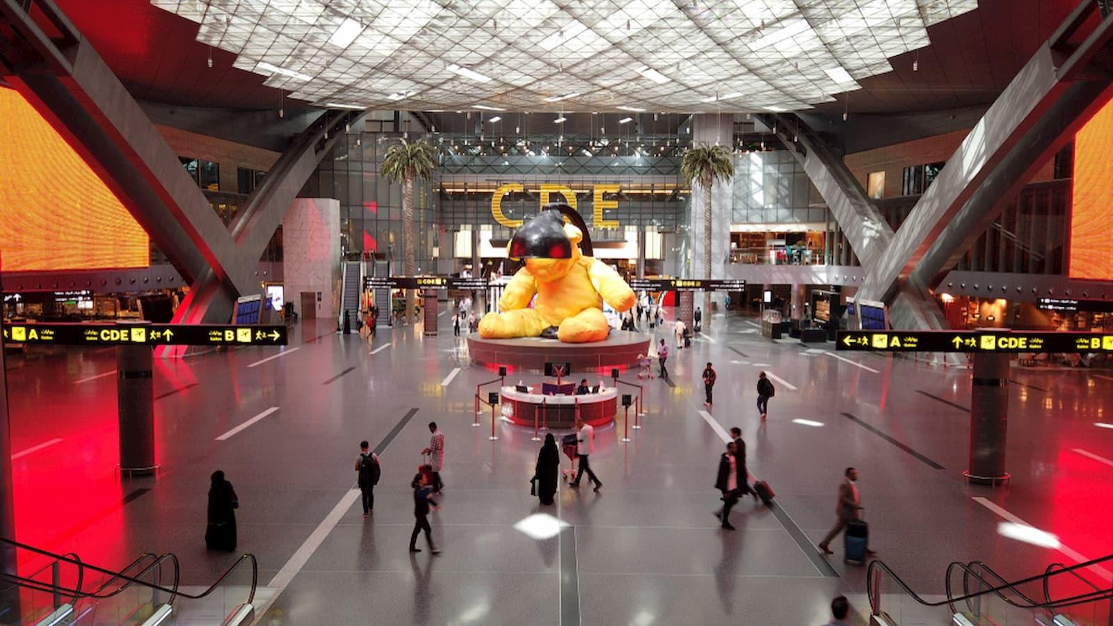 Hamad International Airport among first airports to receive BSI certification