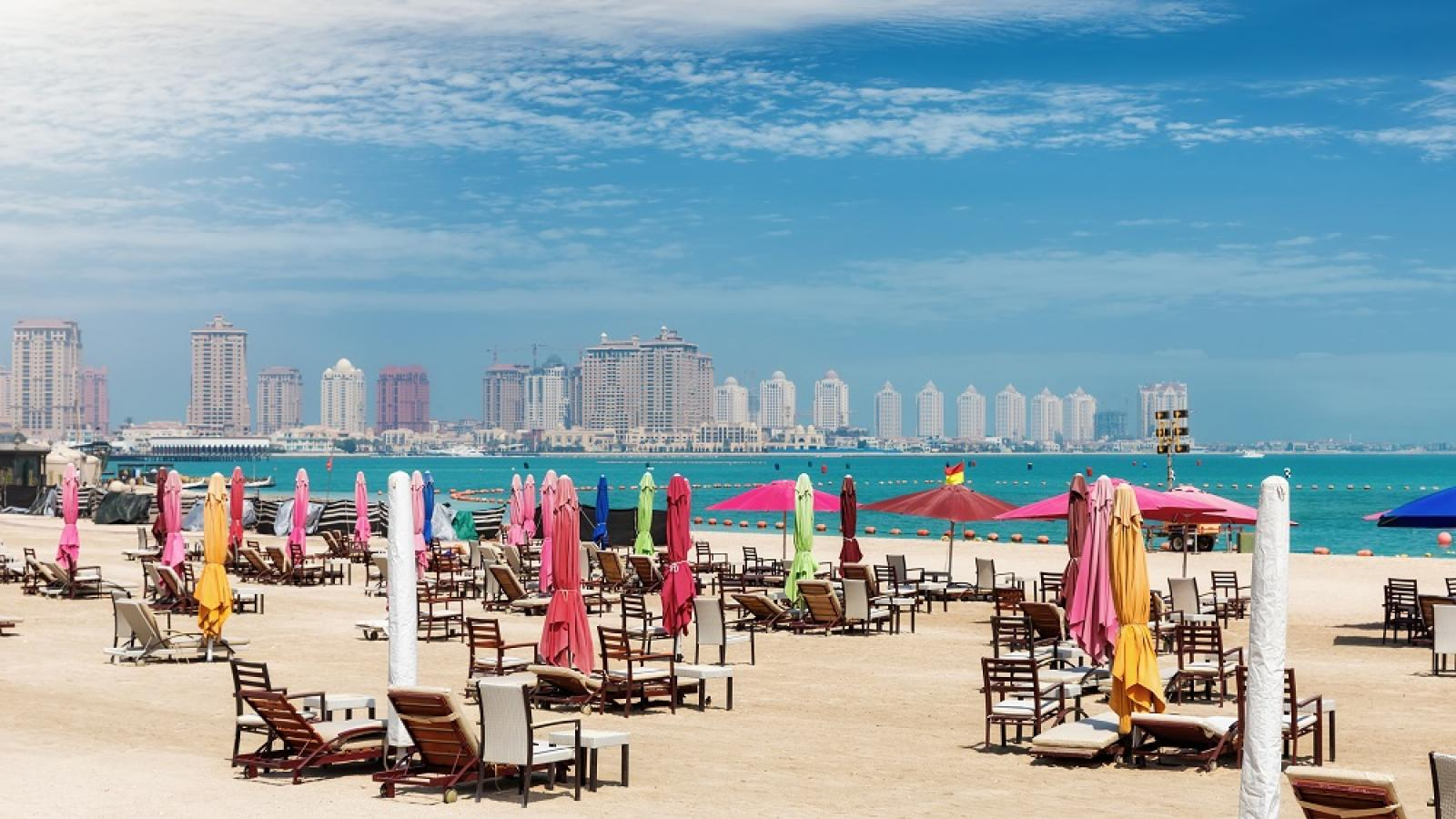 HMC urged all families to take necessary precautions at beaches, swimming pools