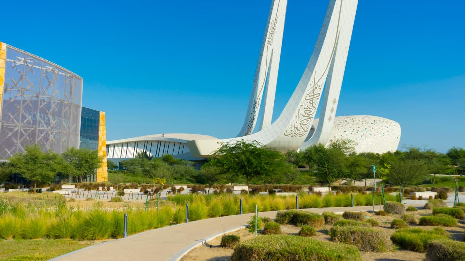 Qatar Foundation launches program to nurture eco leaders