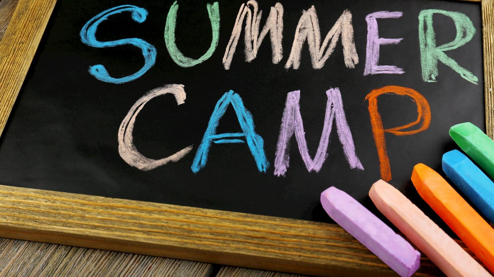 Some online summer camps and programs taking place in Qatar this season