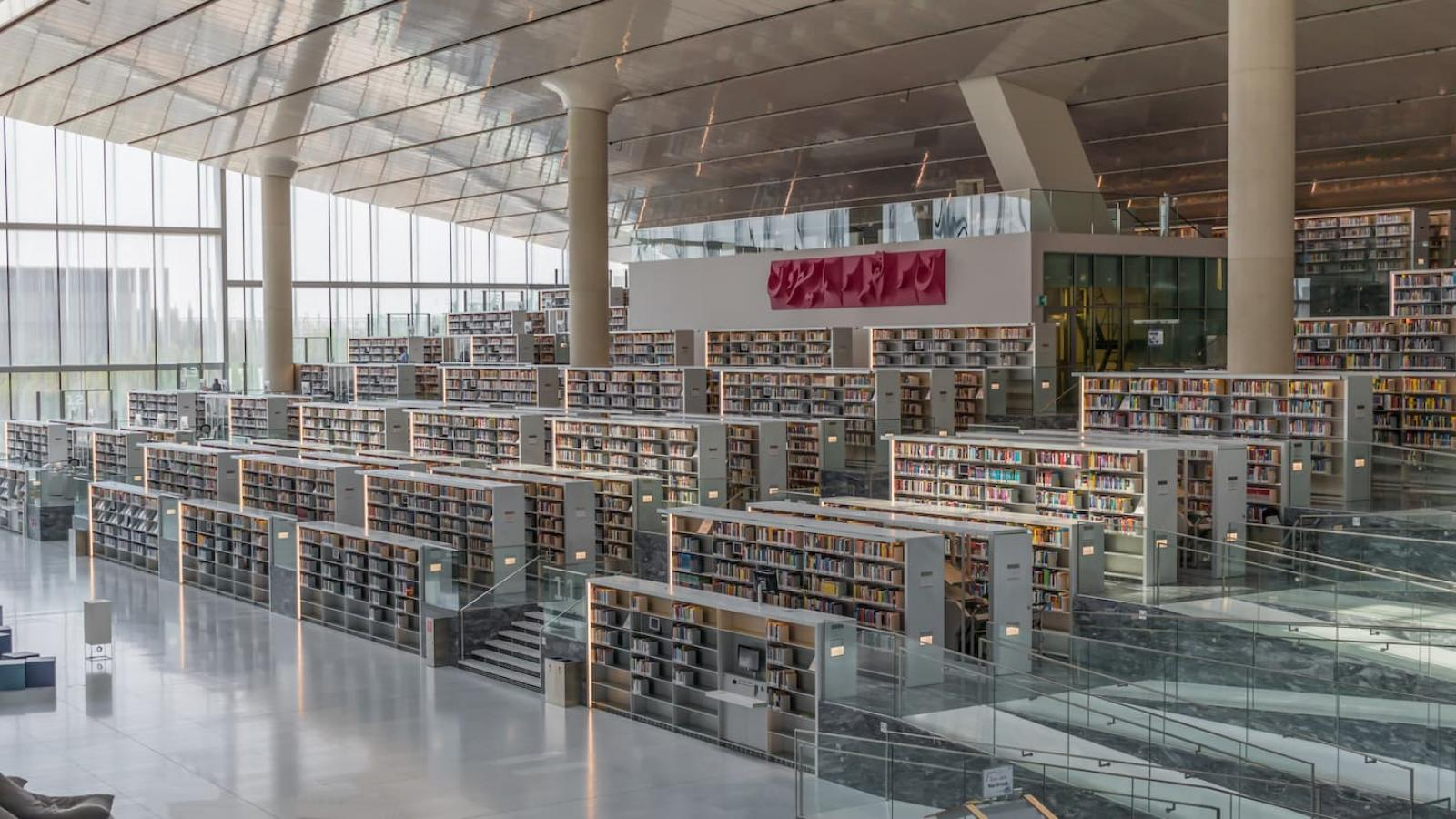 Qatar National Library to reopen its doors to public from July 15