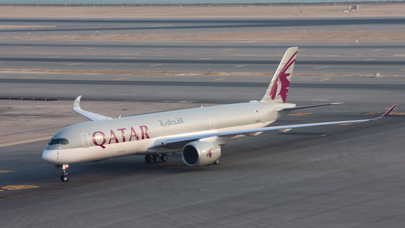 Qatar Airways launches three-weekly flights to Toronto, starting July 4