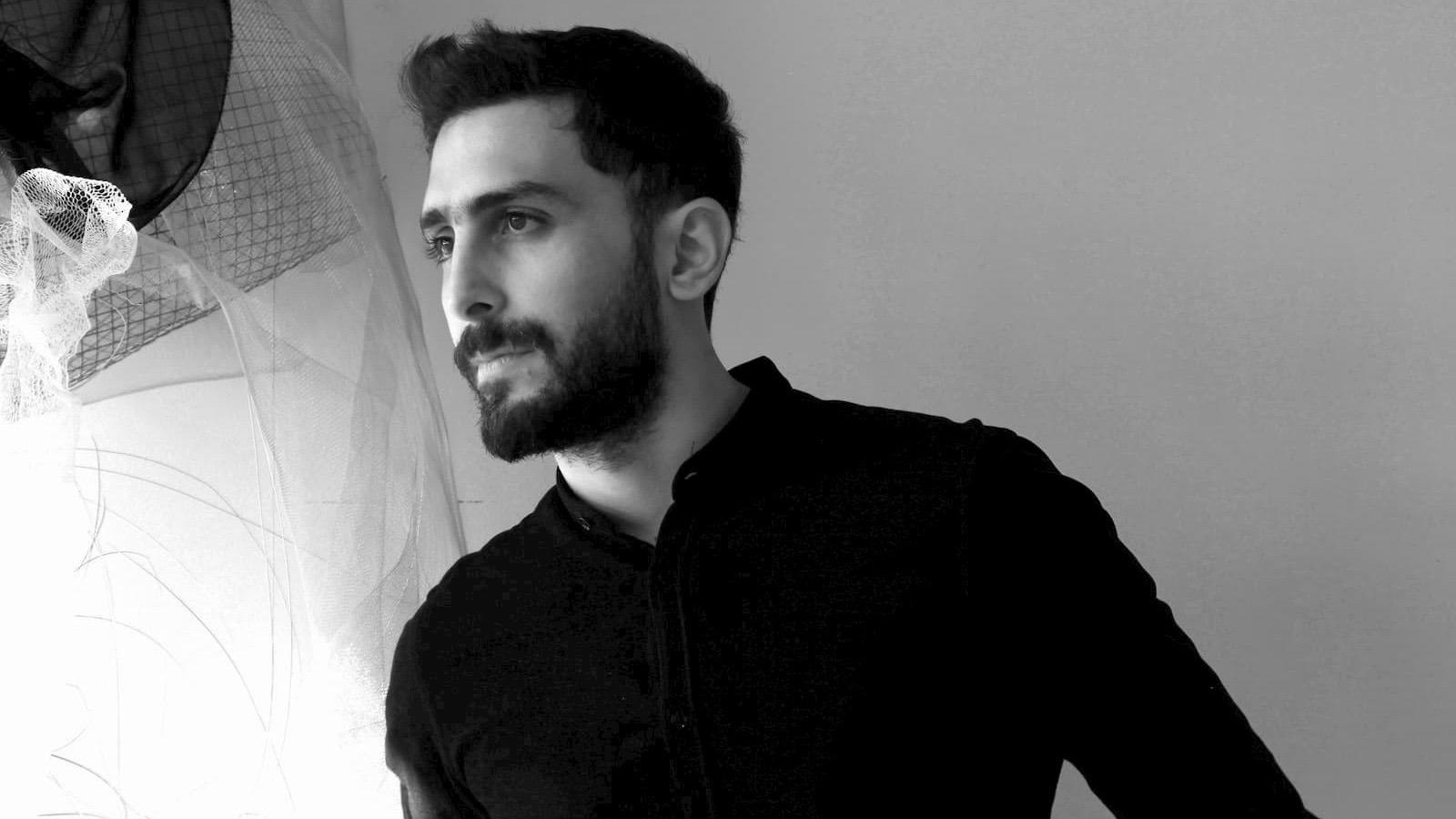 QL Exclusive: An interview with Fire Station Artist in Residence Haytham Sharrouf