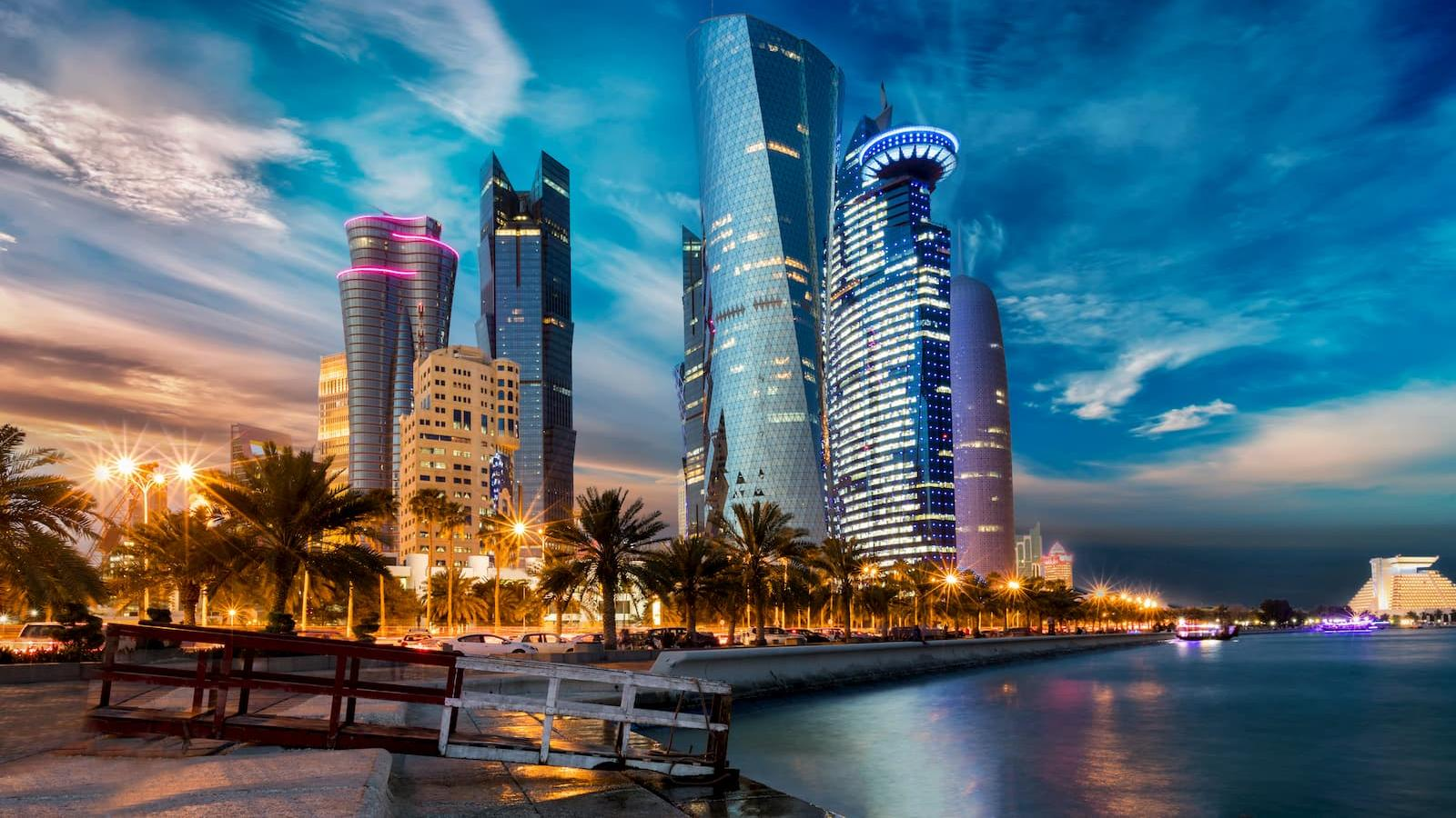 Qatar residents and visitors can apply for 'exceptional entry permit' from August 1