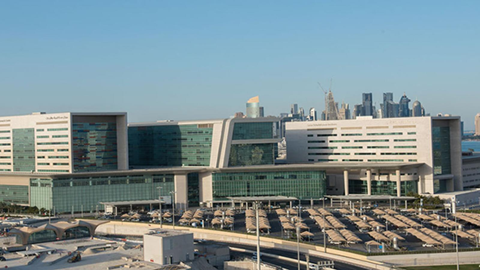 Hamad Medical Corporation announces operational hours during Eid Al Adha