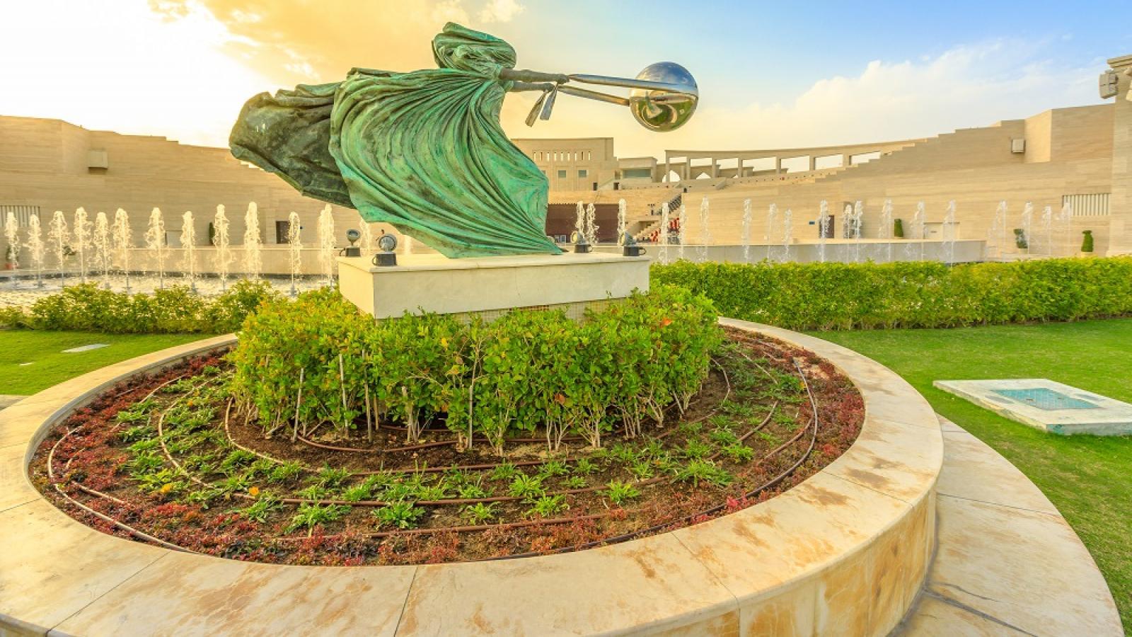 Katara celebrates Eid Al Adha with an array of activities