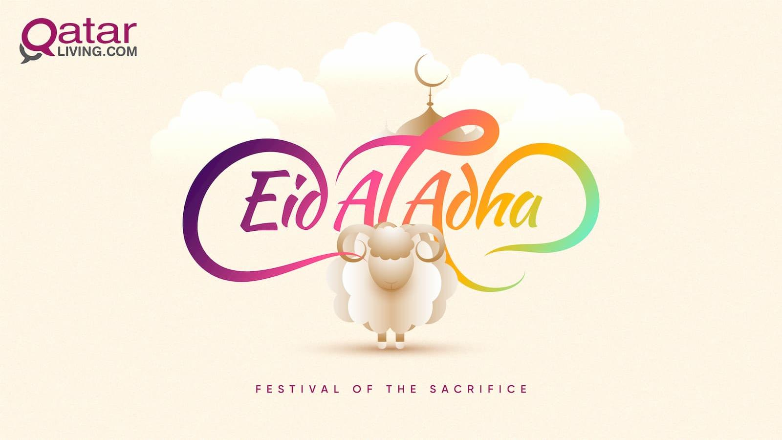 All you need to know about Eid Al Adha 2020 in Qatar