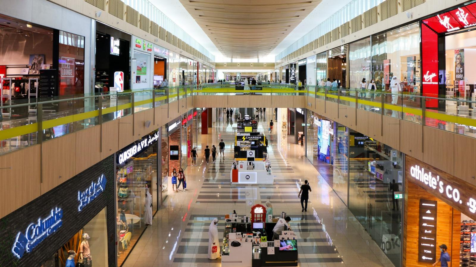 Back to School season kicks off at Doha Festival City