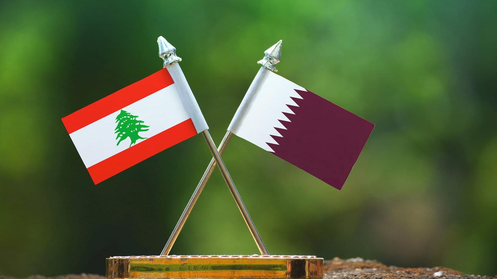 Here are some donation initiatives in Qatar to support Lebanon