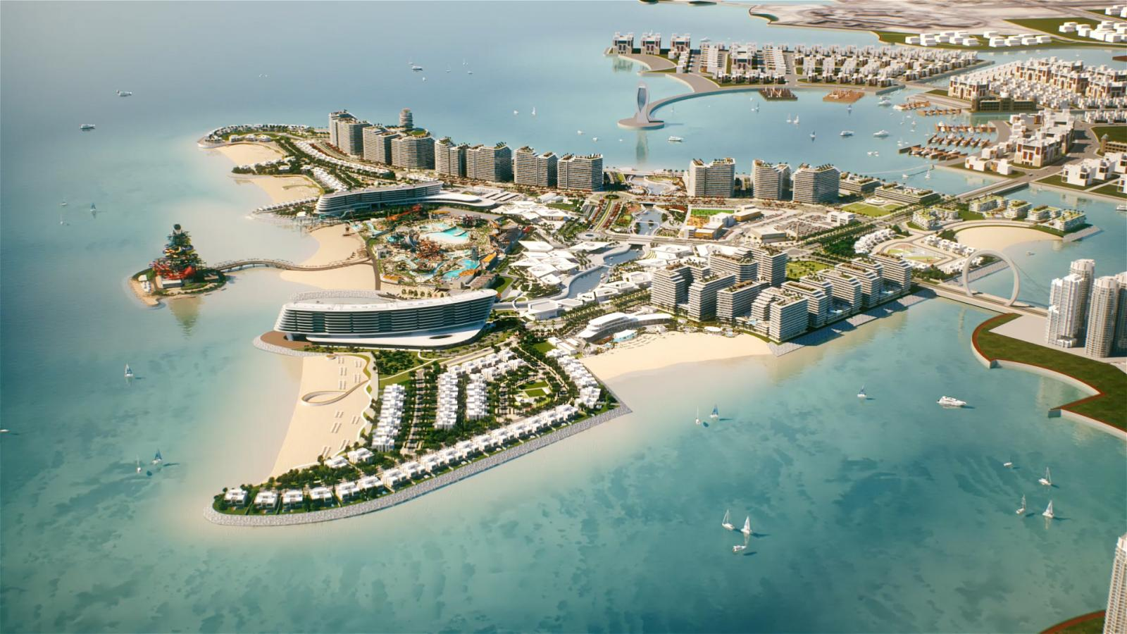 Qetaifan Island North to offer a new Edutainment experience in its Waterpark