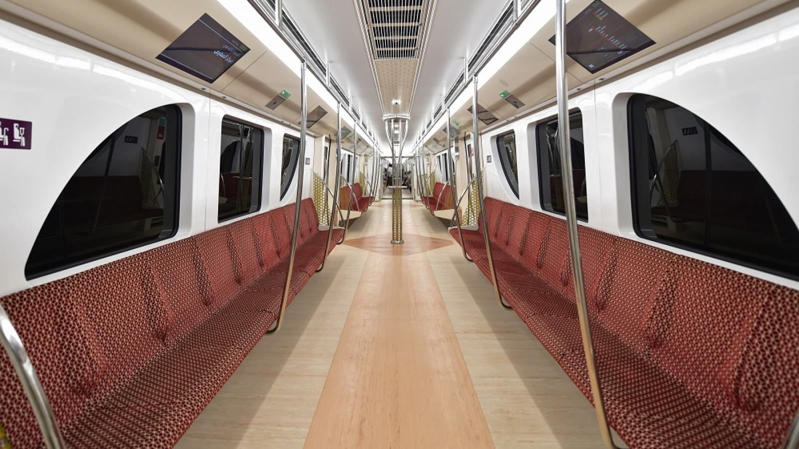 Doha Metro to open Legtaifiya station, offer Wi-Fi service across network from September 1