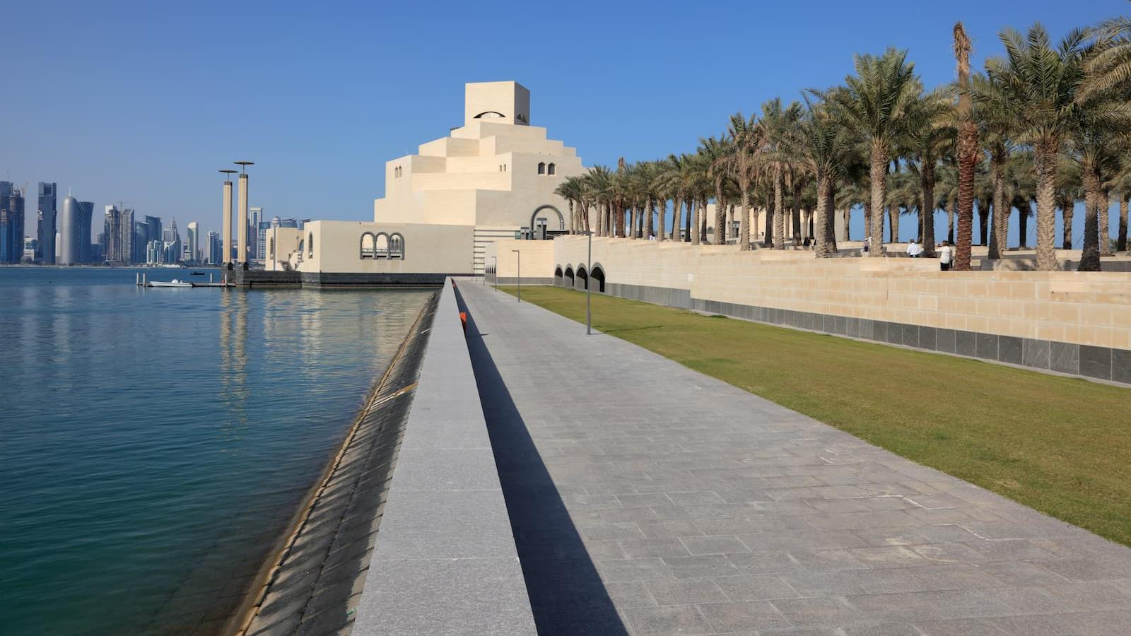 Qatar Museums announces revised timings for Phase 4