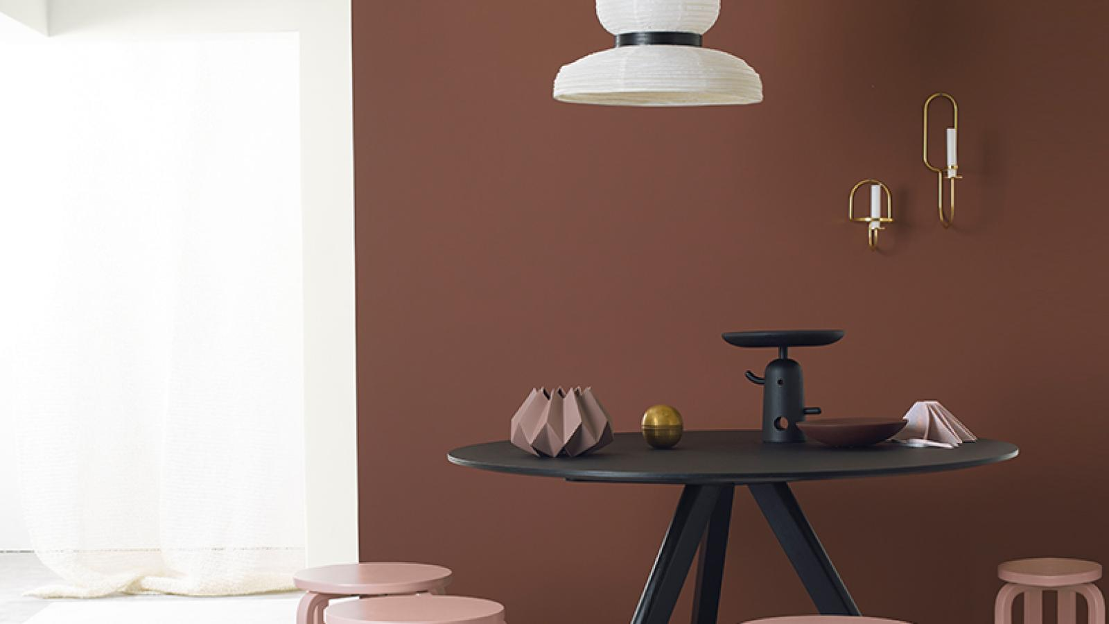 Revamp your home with Jotun Paints inspiring color collection