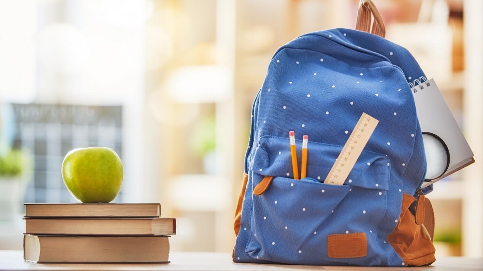 Online enrolment in parallel track, homeschooling kicks off on September 8