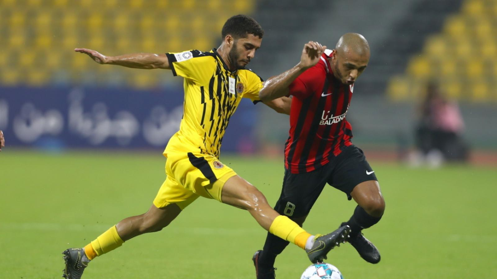 WATCH: QNB Stars League - Week 3 highlights