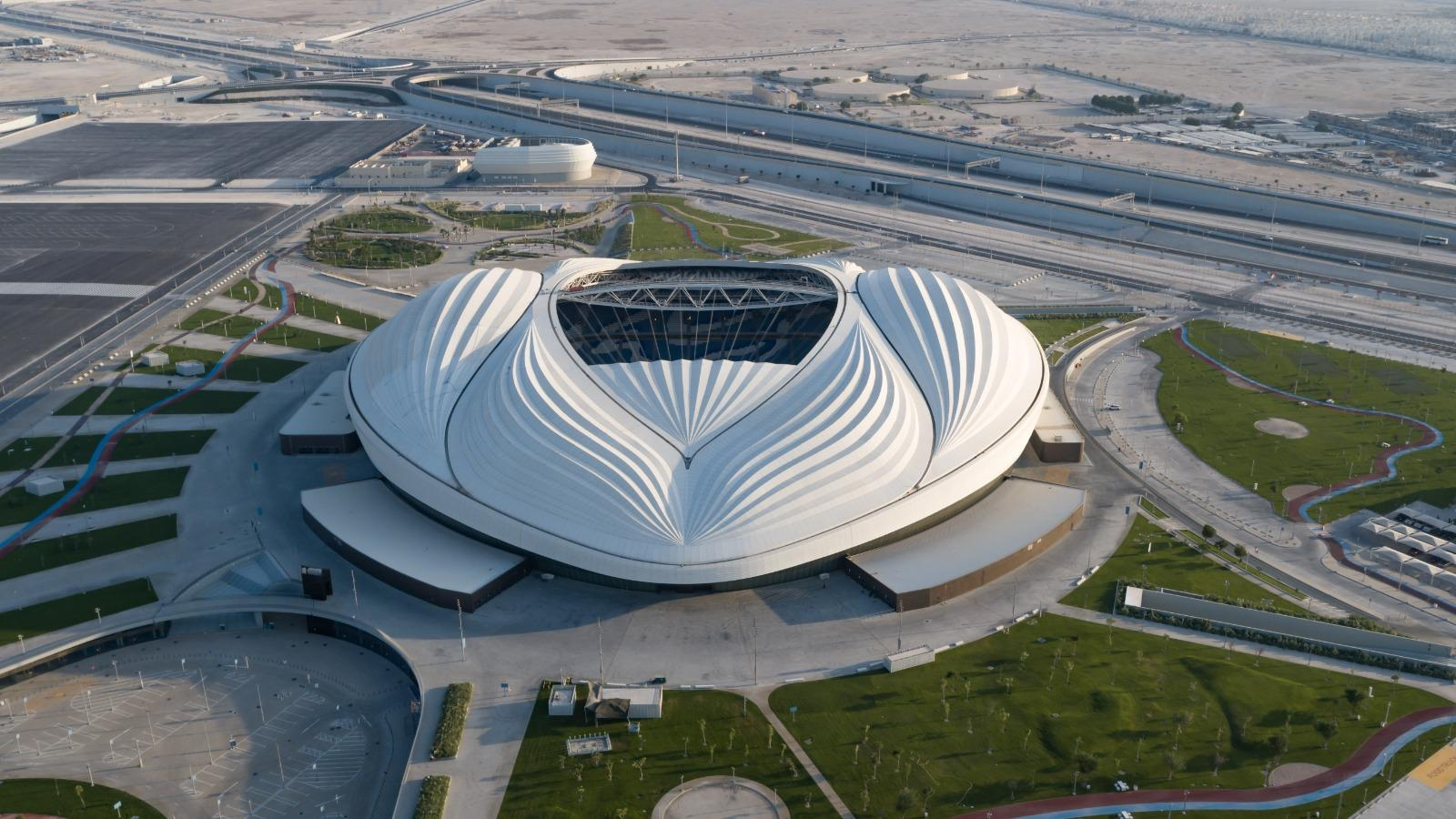 Qatar 2022 stadiums to host 2020 AFC Champions League matches