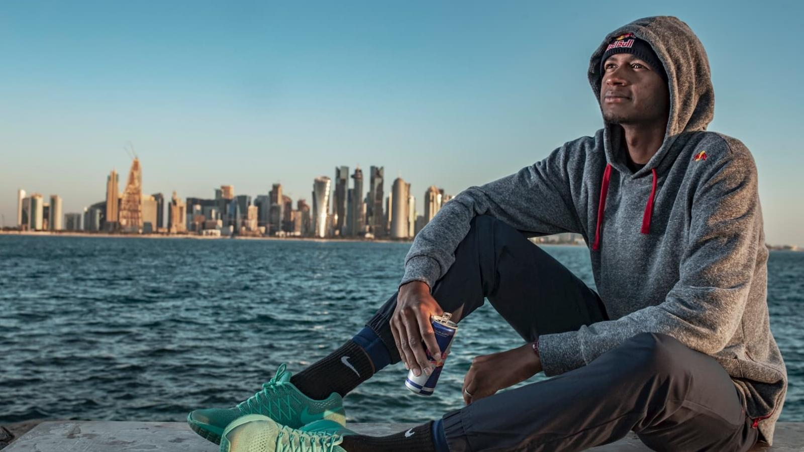 Exclusive Interview: Qatar's falcon and High Jump icon Mutaz Barshim gears up for the 2021 Season