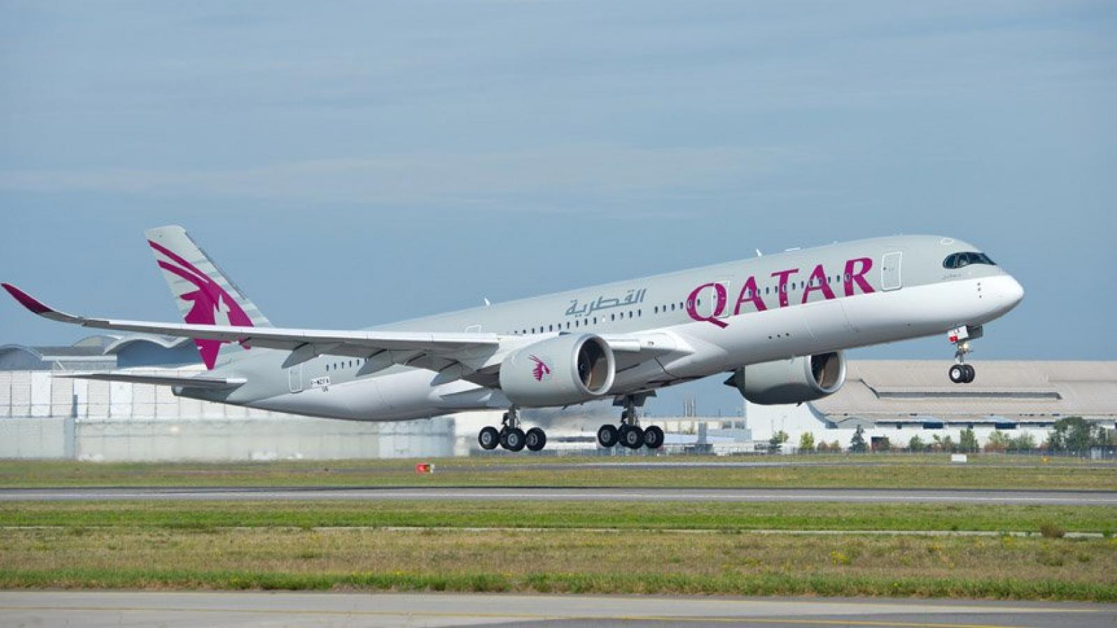 Qatar Airways to launch four weekly flights to Accra, Ghana