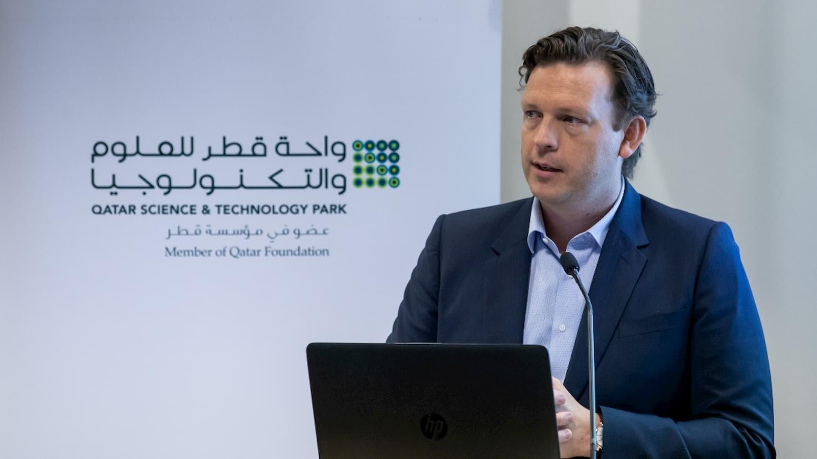 SC sustainability expert participates in online lectures with HBKU