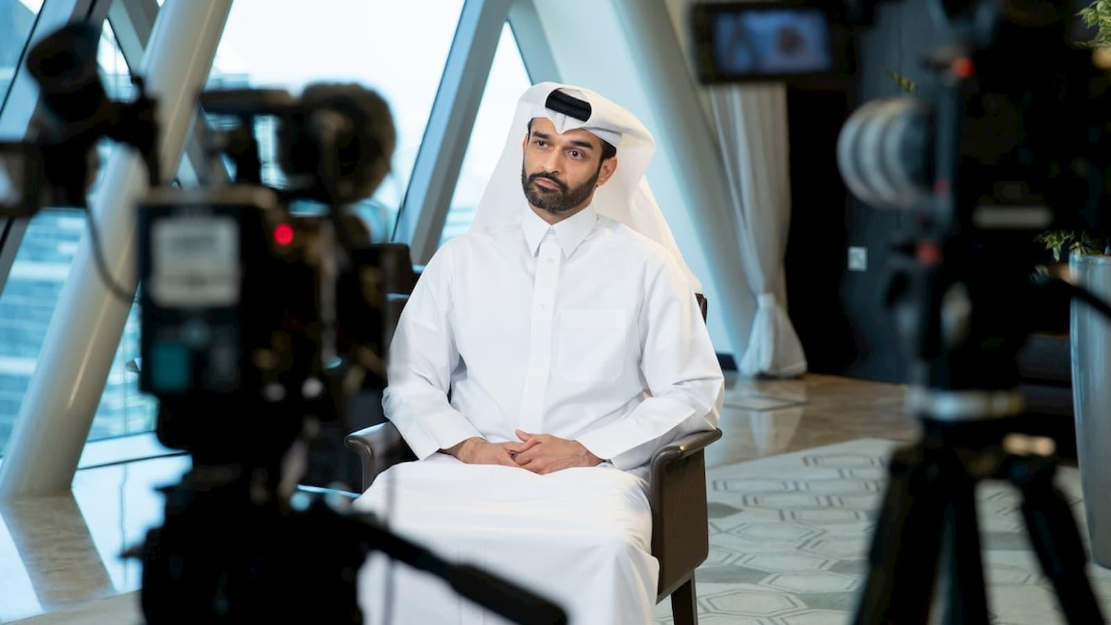 WATCH Al Thawadi addresses UN meeting on security of major sporting events