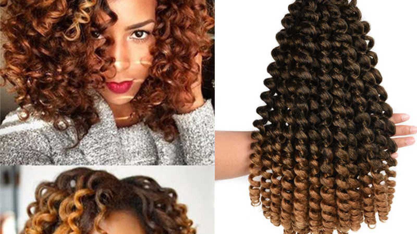 does anyone know where to get curly crochet hair