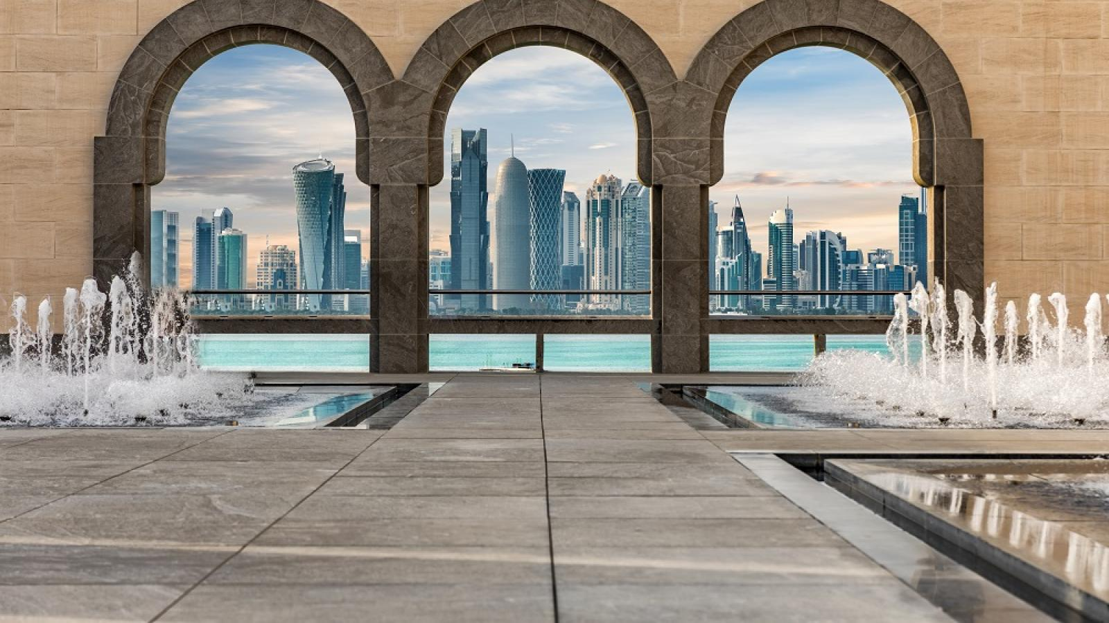 15 amazing things you probably didn't know about Qatar