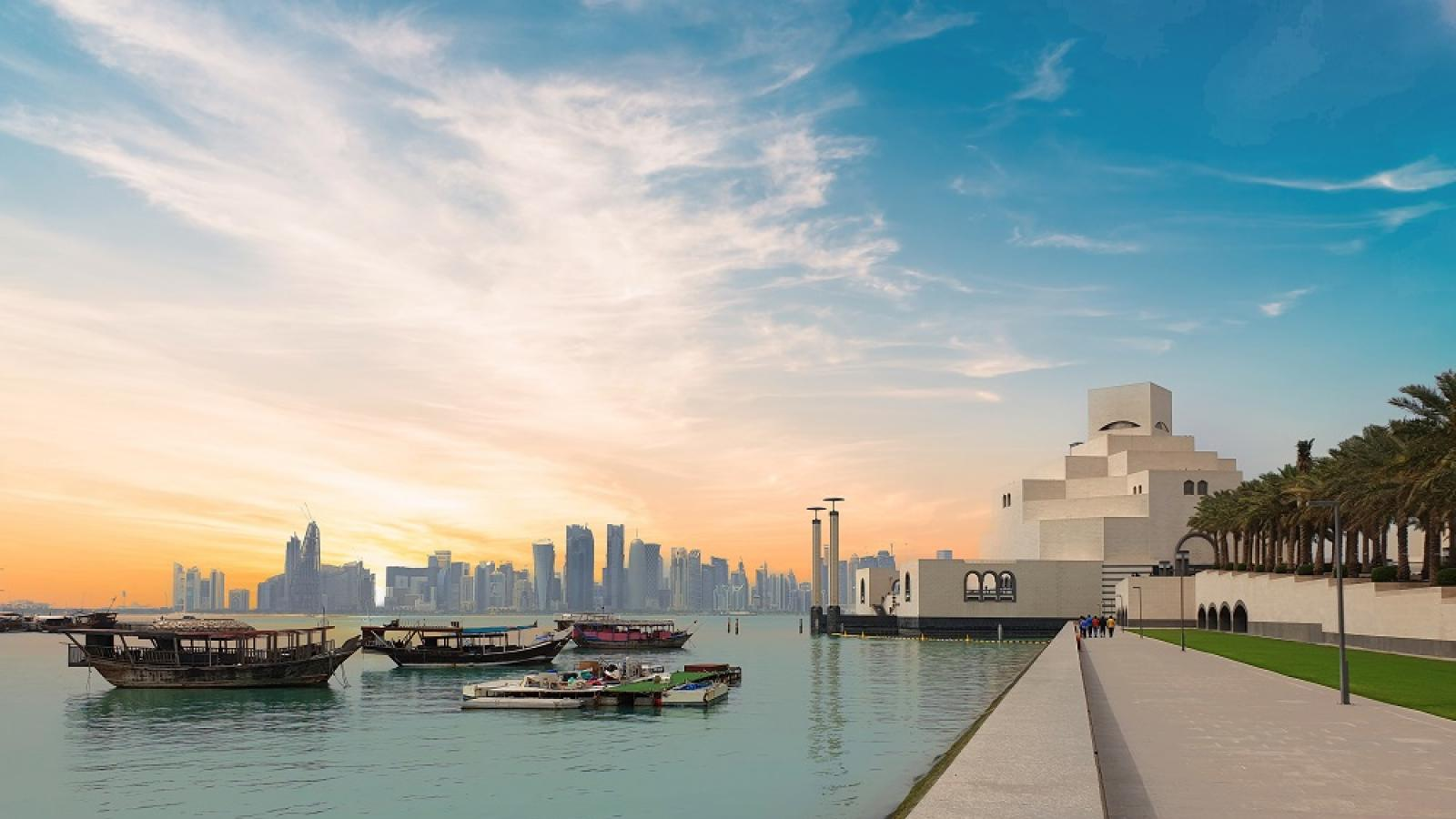 The phase four of gradually lifting restrictions to continue in Qatar
