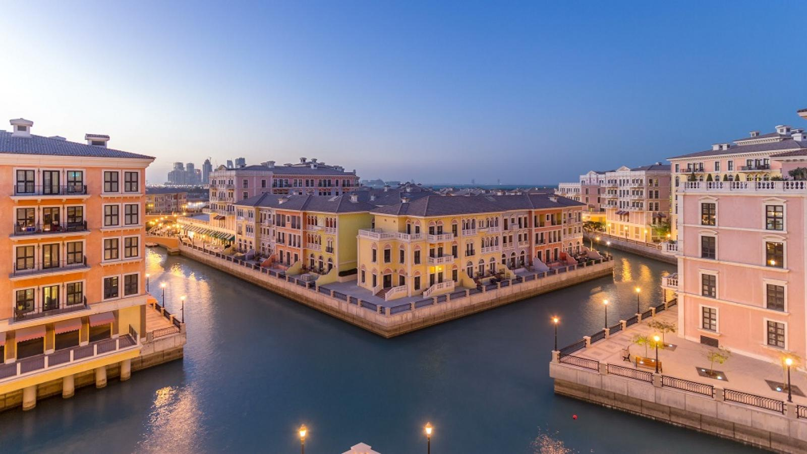 Qatar will now allow foreigners to own properties in more areas
