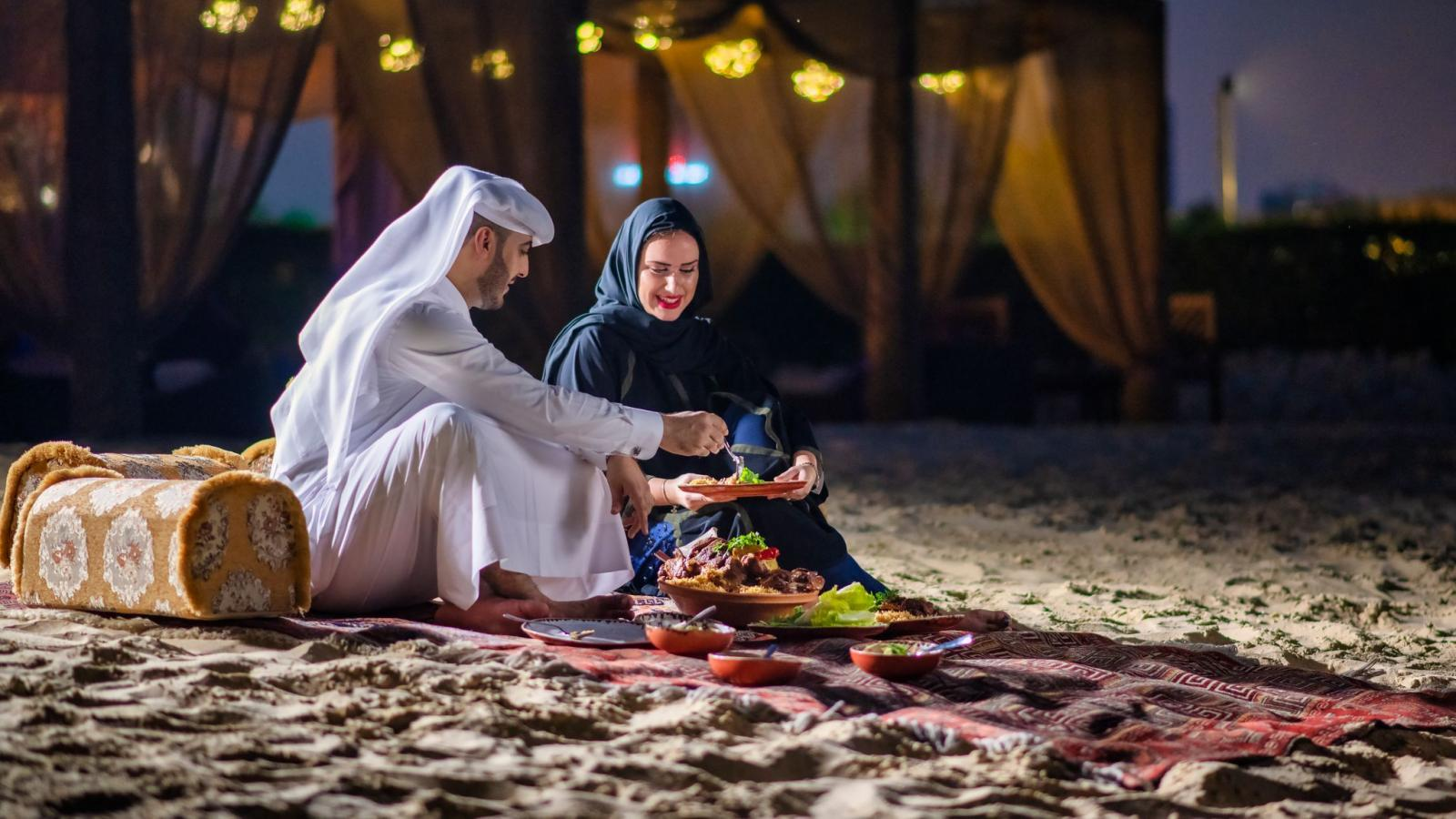 Doha Food Fest 2020 is all set for a culinary extravaganza from October 25-29