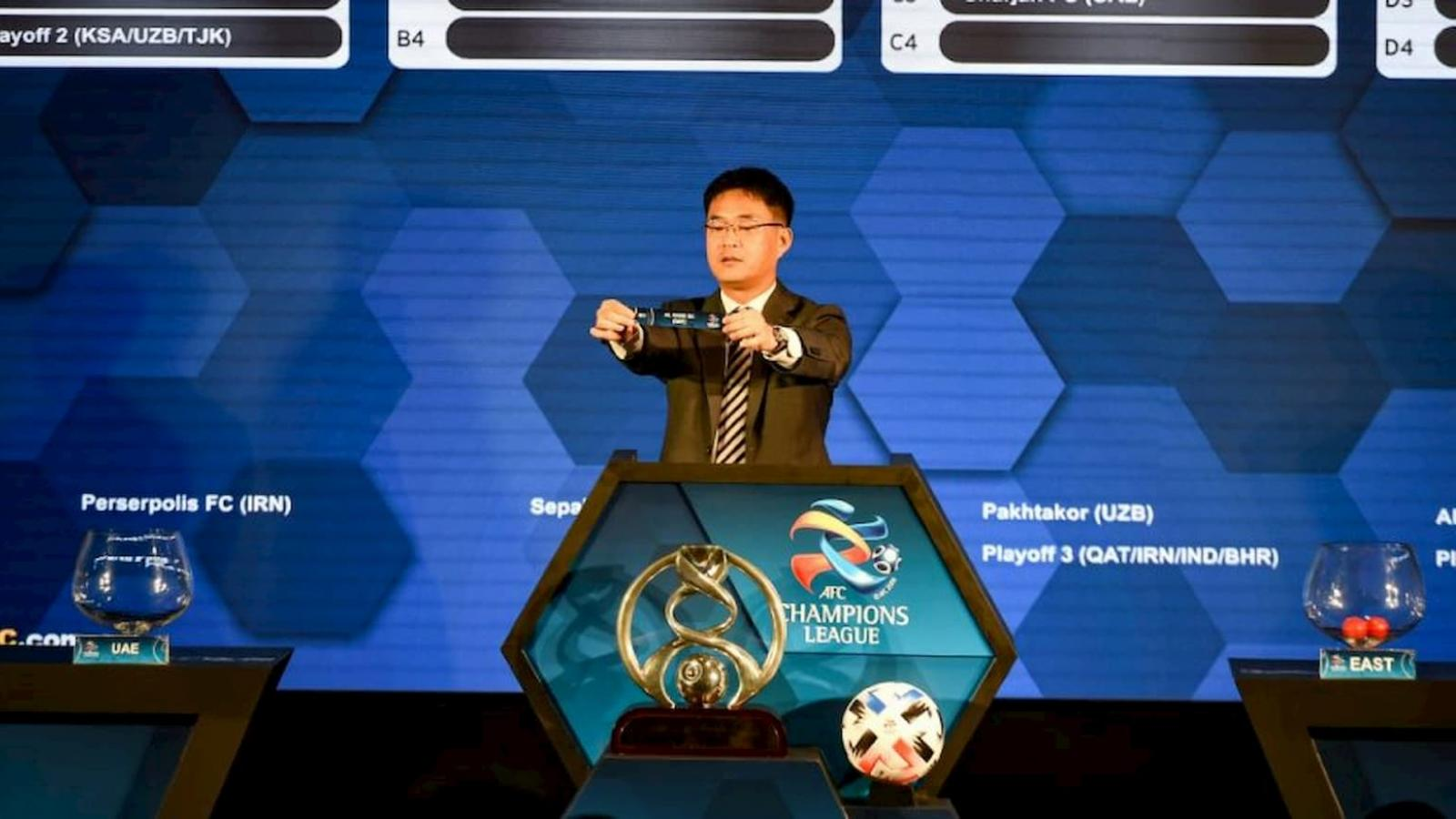Qatar steps in to host AFC Champions League East Zone tournament