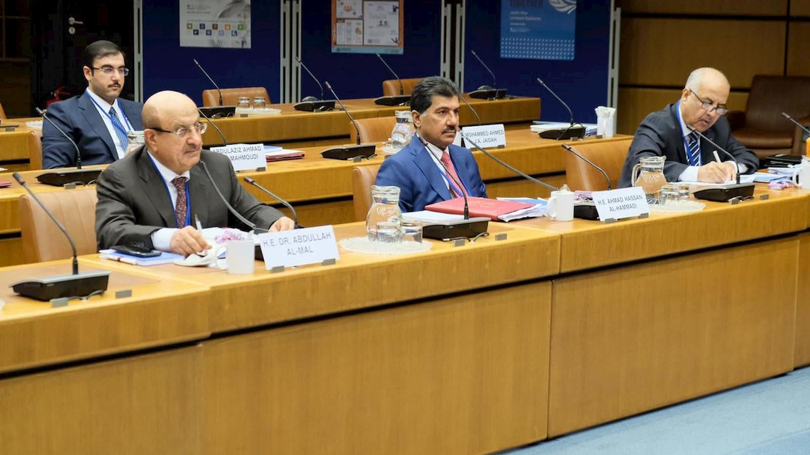 UN lauds Qatar's role in implementing 2030 sustainable development plan