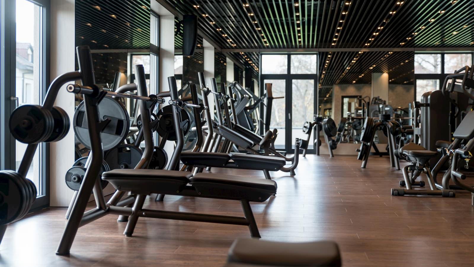 MoCI issues updated guidelines for gyms