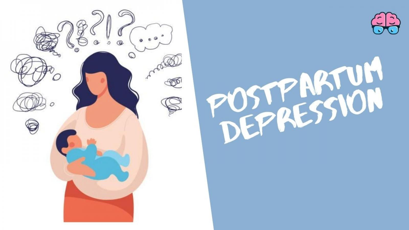 A Documentary About Postpartum Depression