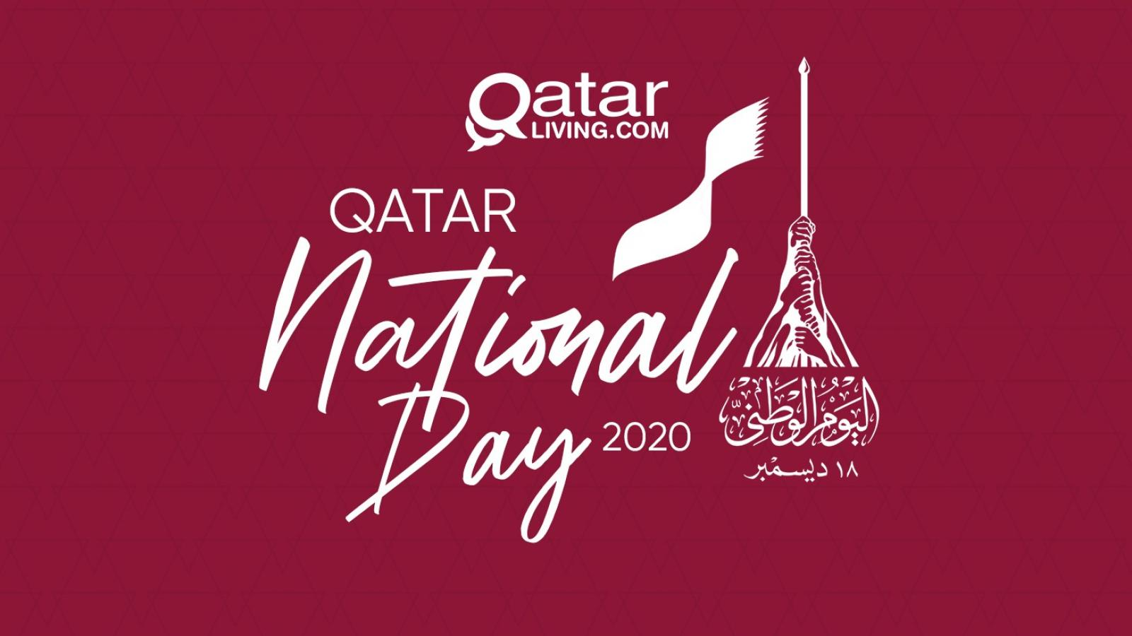 Your guide to Qatar National Day 2020