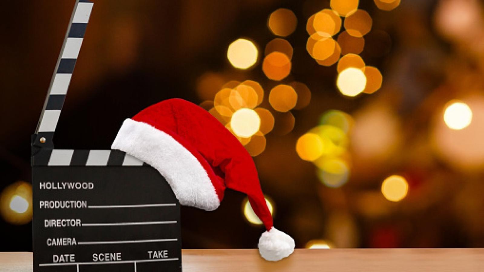STARZPLAY kicks off the holiday season with festive content